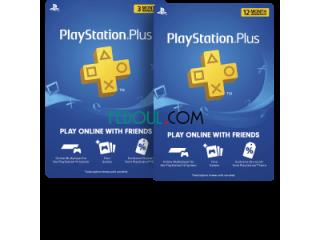 PlayStation network, Xbox, Steam