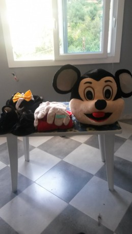 machine-barbe-a-papa-mickey-mousse-et-voiture-pedale-big-0
