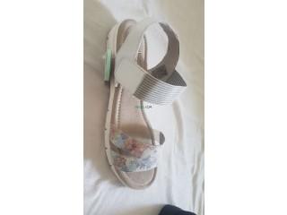 Sandales femme confortable