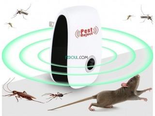 طارد الحشرات بالموجات فوق صوتية بسعرراائع