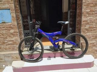 Bicyclette VTT n26