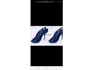 Sandale pour femme neuf