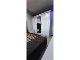 Meuble dz moderne chambre à coucher directement de l'atelier