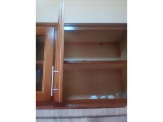 A vendre deux éléments meuble cuisine