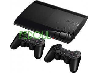Ps3 ultra slim