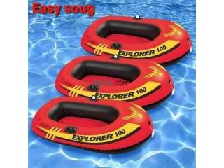 قارب سباحة