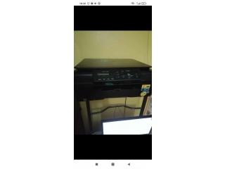 Imprimante DCP j132w