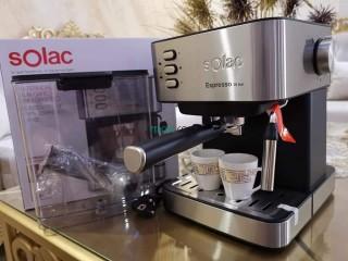 Cafetière (SOLAC)