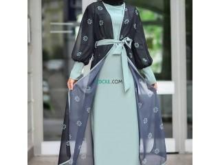 Vêtement turc