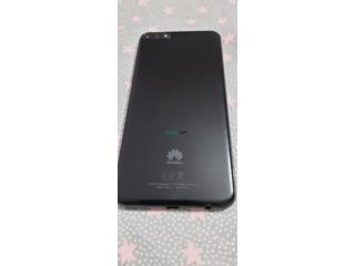 Huawei y7 pro 2018 bon état