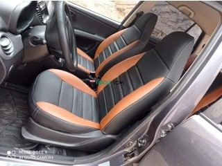 Revêtement siège auto