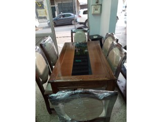 PROMOTION Table salle à manger