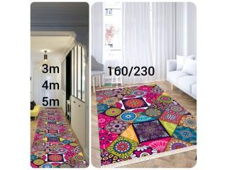 Tapis couloir 3D 3, 4, 5m LINK
