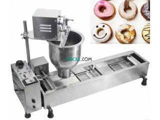 Donut machine (commercial donut machine)
