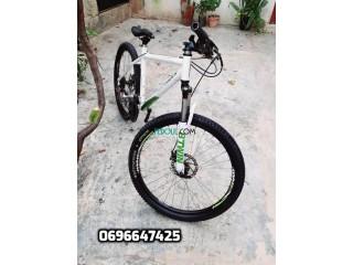 Vélo BTWIN 26 Rockrider RR 5.3 دراجة للبي