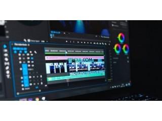 Montage vidéo مونتاج فيديو