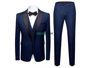 Costum jean & pierre