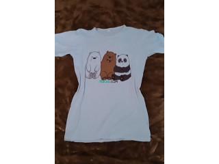 T-shirt personnalisè