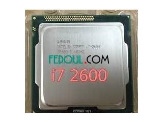 Kit H61M gigabyte i7-2600 8GB RAM
