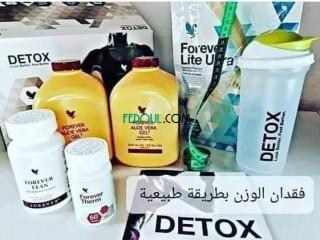 Detox pour avoir votre taille de rêve vous pouvez perdre 4 kg à 9 kg dans seulement 9 jours