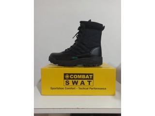 Boots SWAT combat