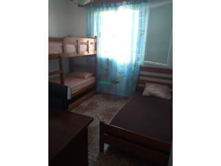 Location appartement F2 meublé par jour