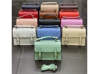 حقيبة تركيا
