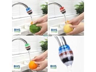 Filtre purification d'eau pour robinet