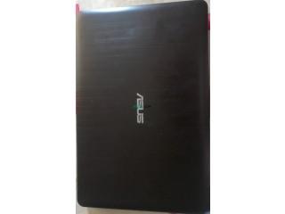 Vendre ordinateur portable asus X540m
