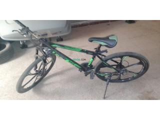 Vélo VTT 26 jdida