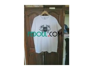 T shirt tricot