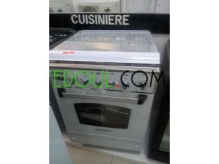 Cuisinière trop magnifique qualité / prix / design