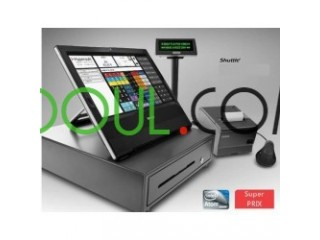 PC Point de Vente All-in-One