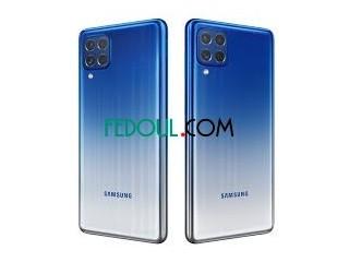 Samsung f62 8/128