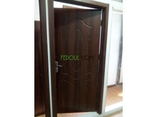 أبواب الغرف صنع تركي 100% حاجة شابة