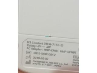Tensiomètre Omron M3 confort