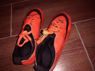 Soulier de foot