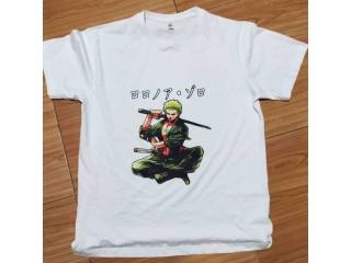 Personnalisation des T-shirts