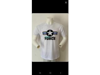 T-shirt , coton turc