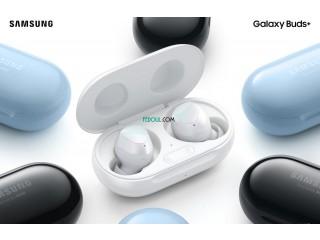 Écouteurs Samsung buds+
