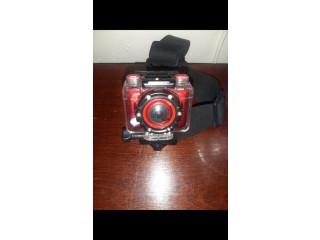 Caméra energy sport cam