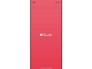 Compte Apple Music pour 3 mois