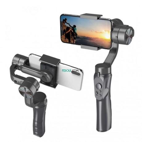 ada-tsoyr-thky-kabl-lldoran-baad-atgahat-ltsoyr-alfydyohat-bahtrafy-a3-axis-handheld-gimbal-stabilizer-for-smartphones-action-camera-gp-h4-big-3