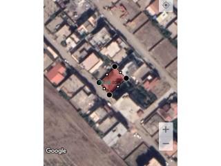 قطعة أرض صافية بحي سيدي موسى البليدة 360متر مربع للبيع