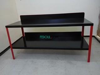 Table mécanique générale