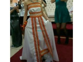 Robe kabyl