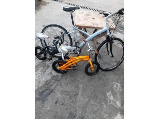 Vélo 12 / 26 btwin décathlon