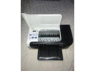 Imprimante hp officejet 6000