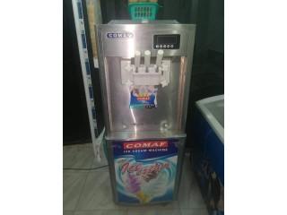 Machine à glace a vendre
