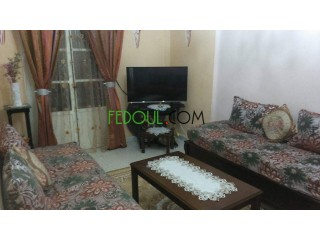 Apartement f3 a ouled moussa